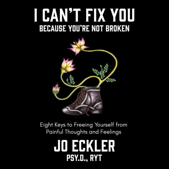 Audiobook Production I Can't Fix You