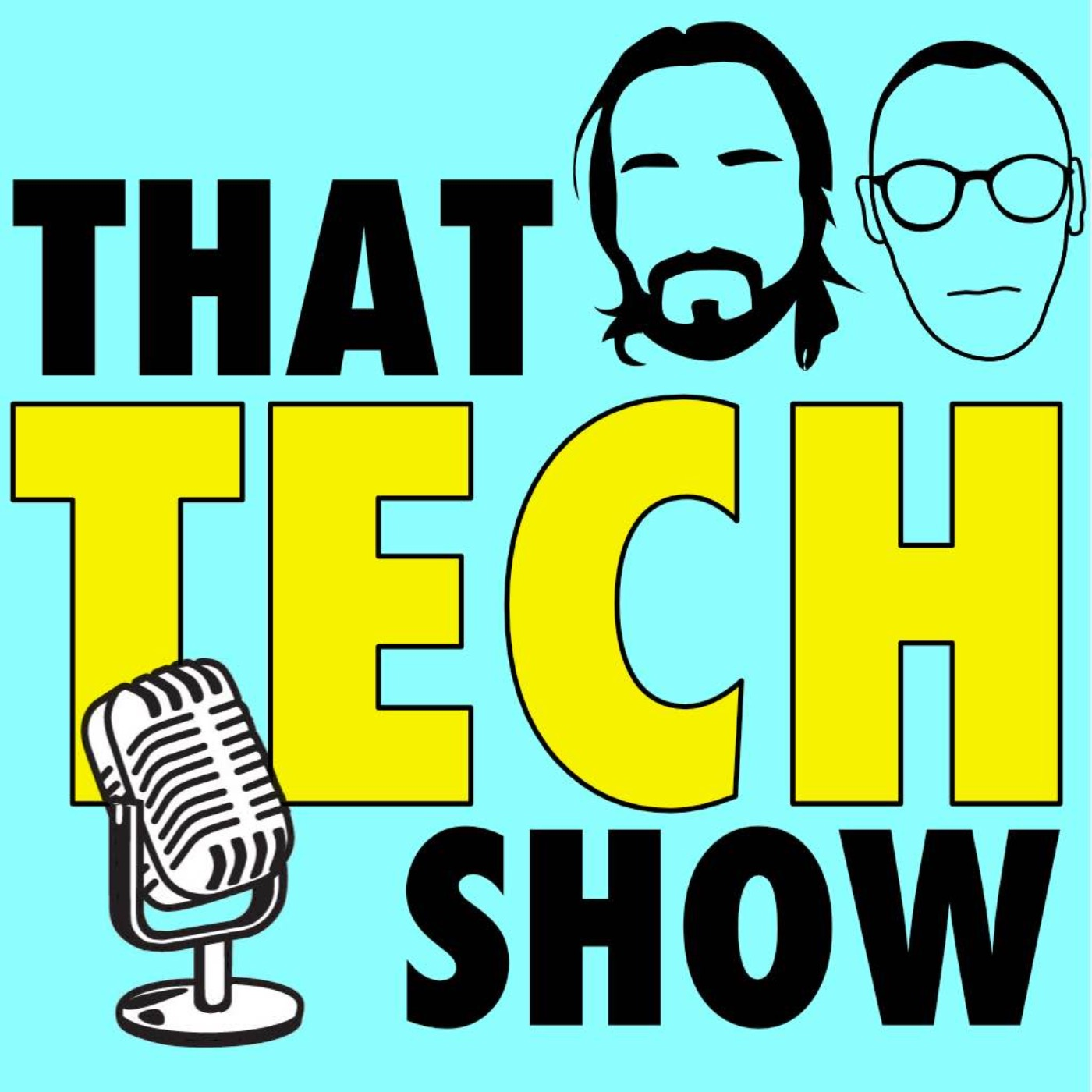 Podcast-Producing-That-Tech-Show